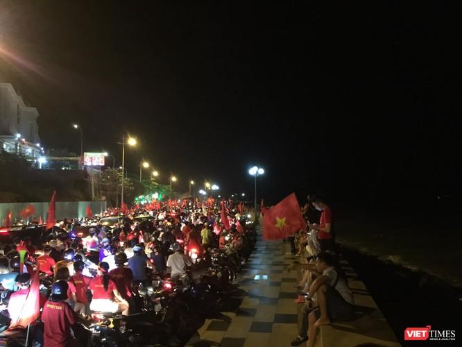 Tự hào Bóng đá Việt Nam ảnh 4
