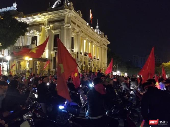 Tự hào Bóng đá Việt Nam ảnh 10