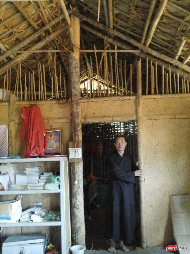 Vị chân sư ở ngôi chùa hẻo lánh ảnh 2