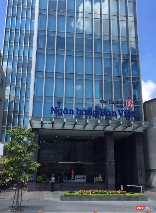 Cổ đông lớn nhất của VietCapital Bank và nỗ lực xử lý nợ xấu của Sacombank ảnh 1