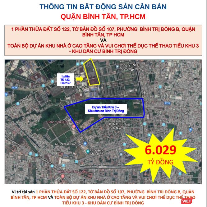 Cổ đông lớn nhất của VietCapital Bank và nỗ lực xử lý nợ xấu của Sacombank ảnh 4