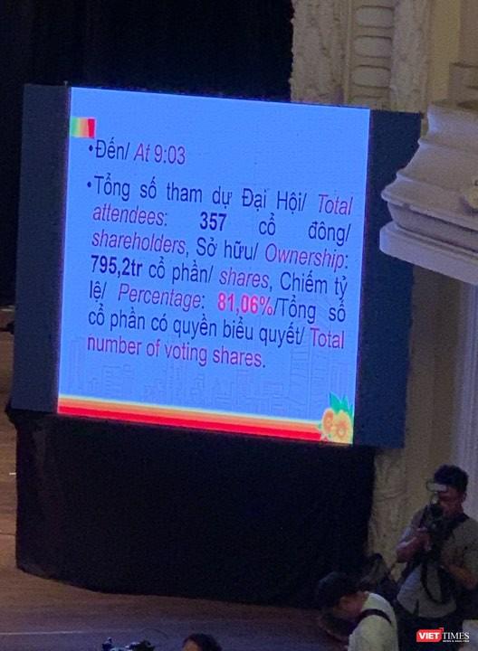 """Ông Lý Vinh Quang từ nhiệm ở HDBank để """"biệt phái"""" sang PG Bank ảnh 1"""