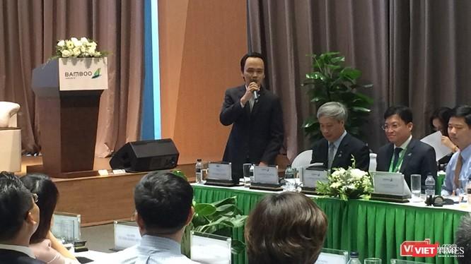 """""""Giấc mơ Mỹ"""" của hàng không Việt: """"Nghiệm số"""" khác giữa VNA và Bamboo Airways ảnh 2"""