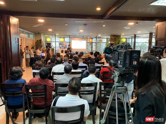 CEO Asanzo: Tôi vẫn quyết tâm làm sản phẩm hoàn toàn Việt Nam! ảnh 2