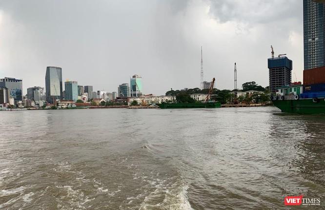 Các khu đất HH trong đại dự án Sài Gòn - Ba Son: Đổi chủ hay chạy vòng? ảnh 3