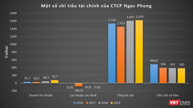 Hé mở Hải Sơn Group của đại gia Trịnh Văn Hải ảnh 2