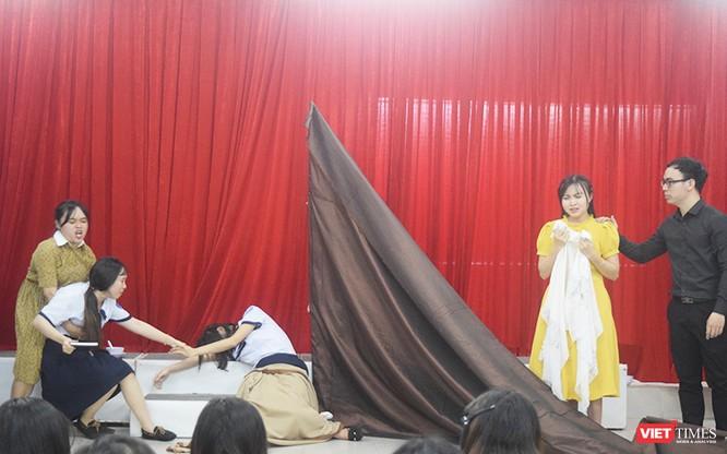 Xúc động với King Lear và Jane Eyre phiên bản mới ảnh 3