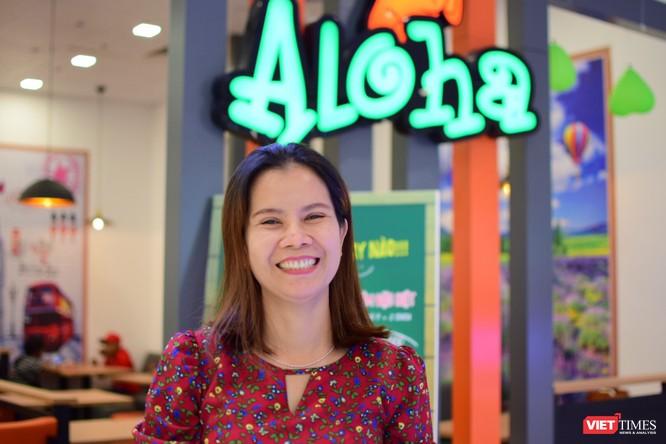 Aloha - Bất ngờ thức ăn nhanh kiểu Việt ảnh 5