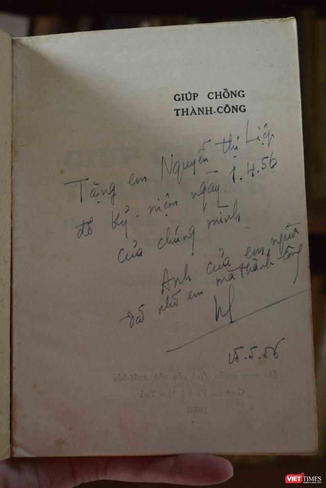 Nhà nghiên cứu 98 tuổi xuất hiện nói về học giả Nguyễn Hiến Lê ảnh 8