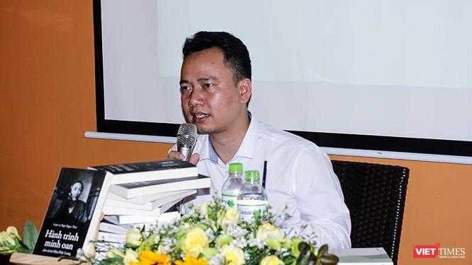 Tin được không: Hành trình trả lại công lý cho tử tù Hàn Đức Long ảnh 1