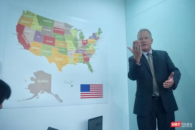 Luật pháp Mỹ bảo vệ nhà đầu tư thế nào? ảnh 2