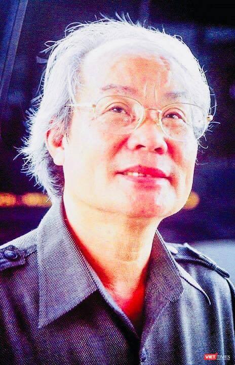 """Nhạc sĩ Phạm Minh Tuấn hồi ức đau thương nhưng hào hùng """"Bài ca không quên"""" ảnh 1"""