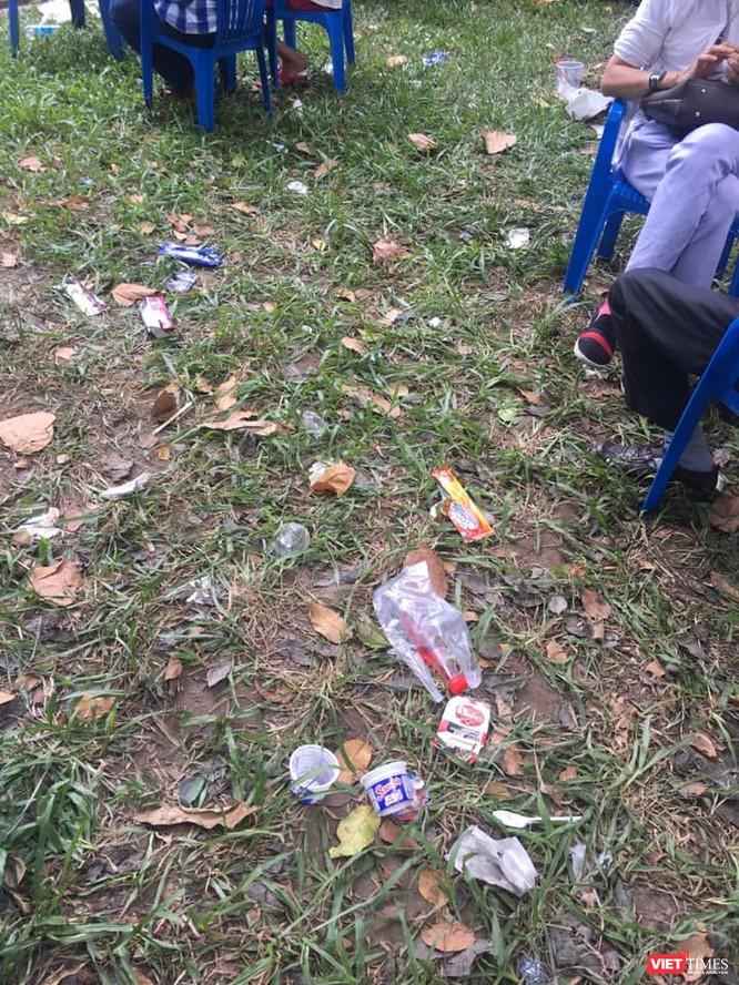Nghỉ lễ nói không với rác - lời kêu gọi xúc động từ giới trẻ ảnh 2