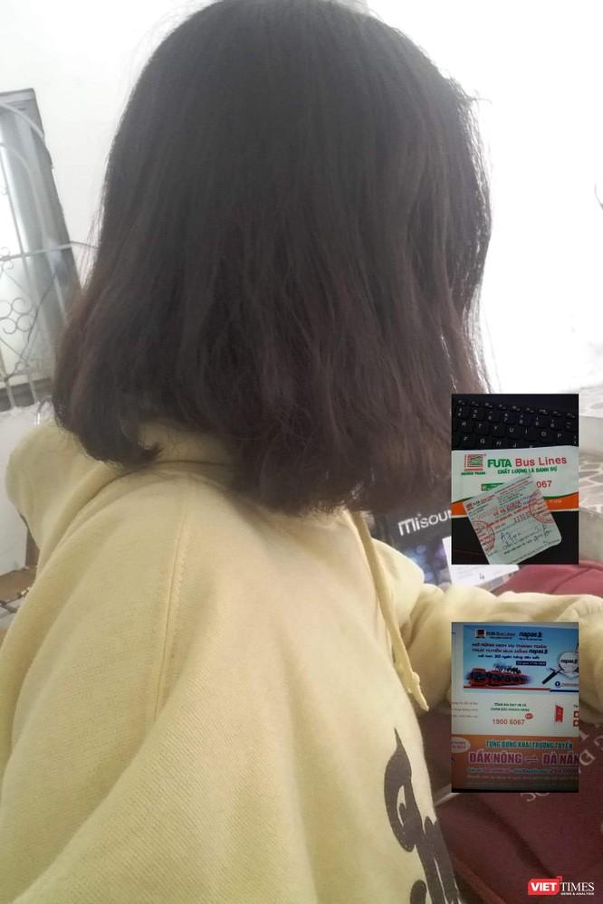 Hãng Phương Trang khó chối bỏ trách nhiệm vụ nữ sinh bị sàm sỡ ảnh 2