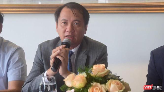 TS Phương Hoàng Kim
