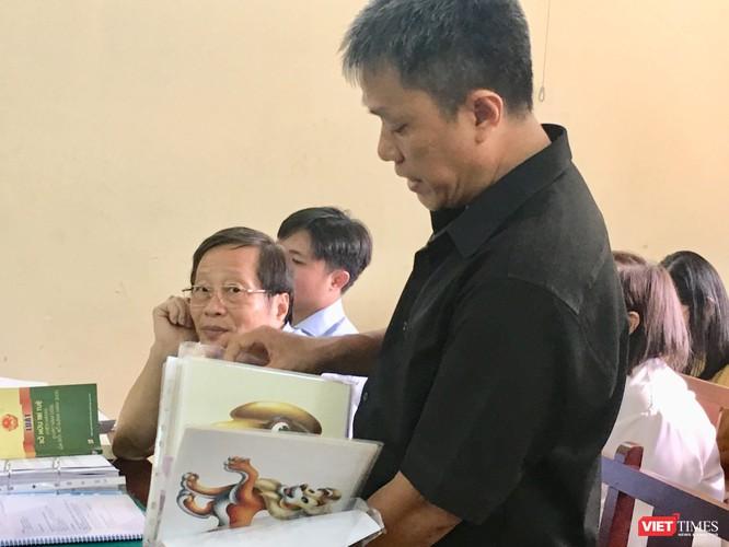 """Độc giả tẩy chay các nhân vật đã bị bóp méo của """"Thần đồng Đất Việt"""" ảnh 1"""