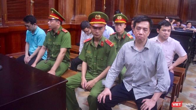 Viện KSND đề nghị mức hình phạt lên đến 20 năm tù ảnh 1