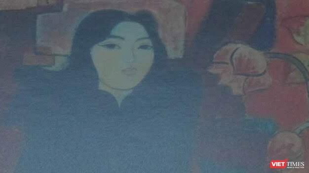 Họa sĩ Nguyễn Thị Hiền lên tiếng vụ giả tranh Nguyễn Sáng bán trên Sotheby's ảnh 7