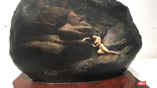 Thái Phiên triển lãm ảnh khỏa thân đúng ngày 20/10 ảnh 10