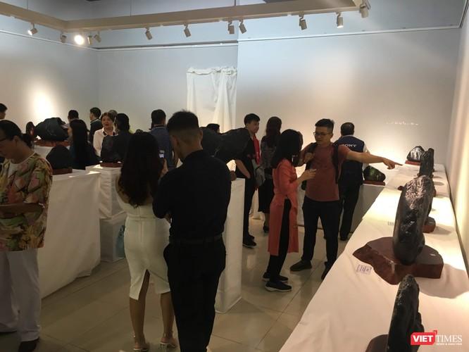 Thái Phiên triển lãm ảnh khỏa thân đúng ngày 20/10 ảnh 13