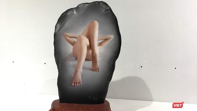 Thái Phiên triển lãm ảnh khỏa thân đúng ngày 20/10 ảnh 17