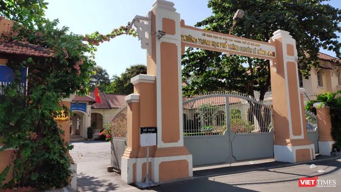Học sinh TP.HCM đi học từ ngày 17/2, trường chỉ đóng cửa nếu 2 lớp có học sinh nhiễm virus Corona ảnh 2
