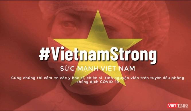 """Cả nước chung tay phòng, chống COVID-19 """"Vì Việt Nam khỏe mạnh"""" ảnh 1"""