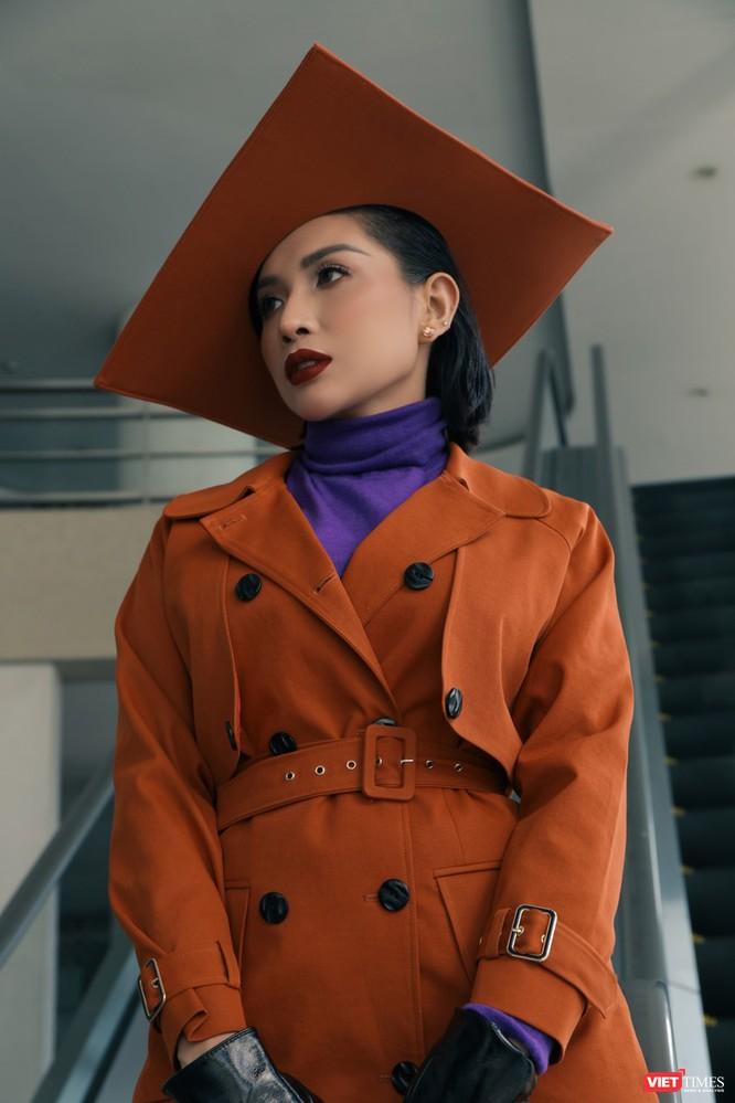 Hé lộ về nữ diễn viên Khả Như, người đứng sau hàng loạt bom tấn điện ảnh Việt ảnh 4