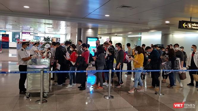 Bao giờ công dân 80 nước cầm thị thực điện tử được vào Việt Nam? ảnh 2