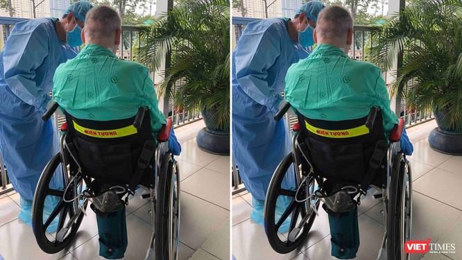 Có phải kỹ thuật ECMO đã khiến bệnh nhân 91 hồi tỉnh diệu kỳ? ảnh 2