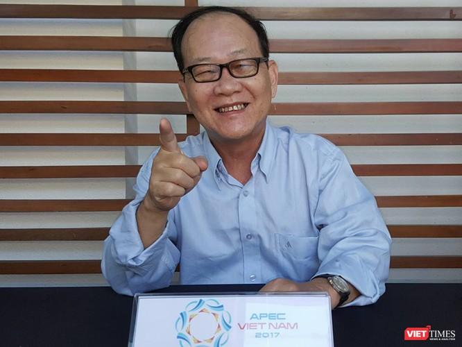 """Nhà báo Phạm Hồng Phước: """"Không nên dùng 'truyền thông bẩn' để tư lợi"""" ảnh 1"""