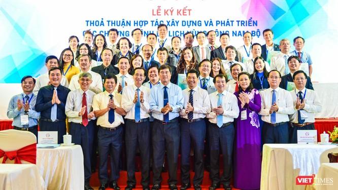 Kích cầu du lịch vùng Đông Nam Bộ thời 4.0 hướng đến sinh thái bền vững ảnh 1