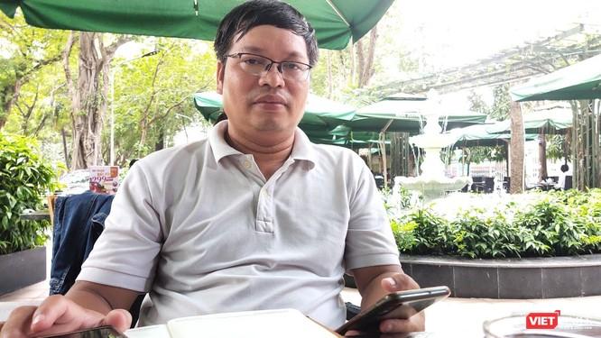 Bài 6: Viện trưởng Bùi Hồng Quân: Tôi sẵn sàng tiêm vaccine Nga nếu nhập về Việt Nam ảnh 2