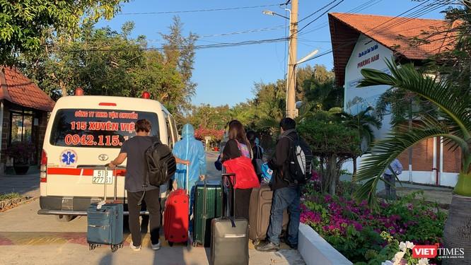 TP.HCM có gần 50 khách sạn, 2 du thuyền 5 sao là khu cách ly trả phí ảnh 1