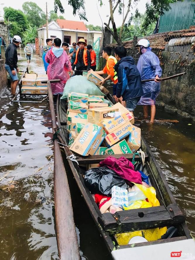 Nước lũ rút đi, người dân miền Trung thực sự cần gì? ảnh 2
