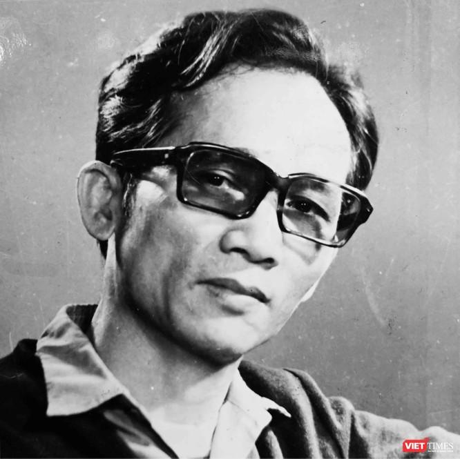 Hoạ sĩ Ngọc Linh khai mạc triển lãm mừng sinh nhật tuổi 90 ảnh 1
