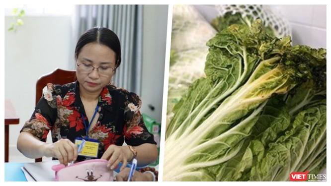 Sở GD&ĐT yêu cầu xử lý dứt điểm lùm xùm bữa ăn trưa ở Trường Trần Thị Bưởi ảnh 1