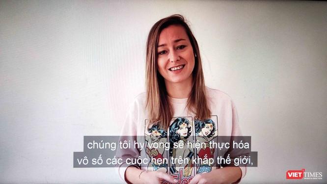 Nền tảng hẹn hò TigerDate giúp con người gần nhau hơn ảnh 4
