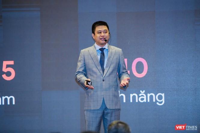 Ra mắt 1Office CEO – Tối ưu quản trị doanh nghiệp thời đại số ảnh 4