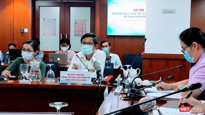 TP.HCM: Sẽ xử nghiêm tiếp viên Vietnam Airlines làm lây lan COVID-19 ra cộng đồng ảnh 2