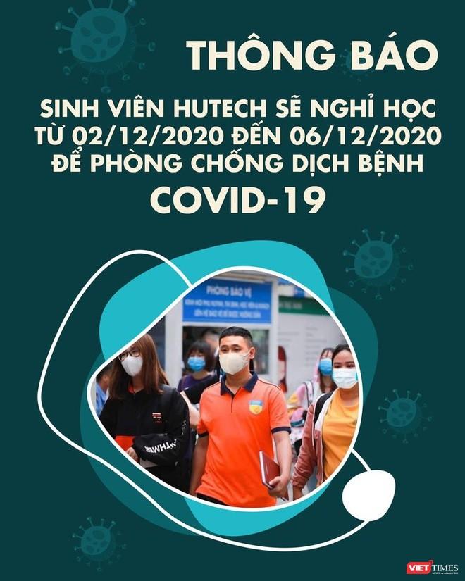 Có thể truy tố BN 1342 vì lây lan COVID-19, khiến 50.000 HSSV phải nghỉ học ảnh 3