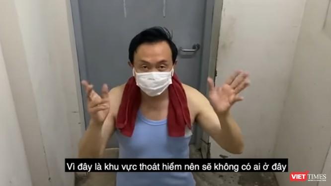 """Trưởng bộ môn Thần kinh, ĐH Y Dược TP.HCM - BS Lê Văn Tuấn """"mổ xẻ"""" bệnh đột quỵ của nghệ sĩ Chí Tài ảnh 2"""