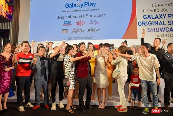 Galaxy Play ra mắt nền tảng số với hàng trăm phim độc quyền ảnh 5