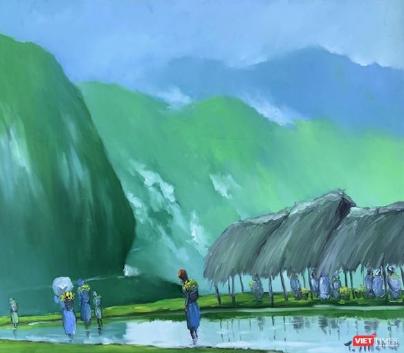 """Lê Thanh Sơn sẽ bình yên trong """"Miền sương khói"""" được bao lâu? ảnh 3"""