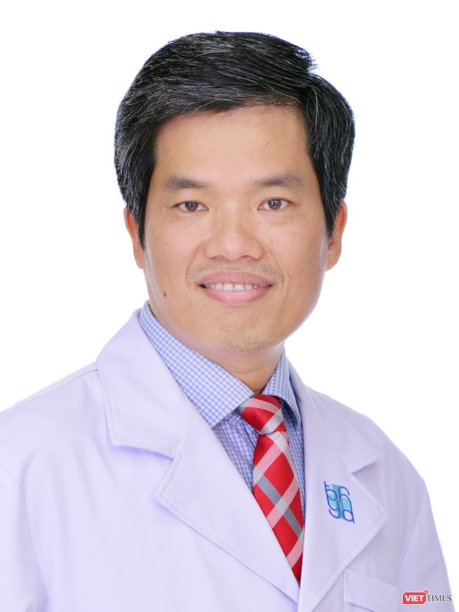 Bác sĩ chuyên khoa cảnh báo bệnh đột quỵ khiến tử vong hàng đầu tại Việt Nam ảnh 1