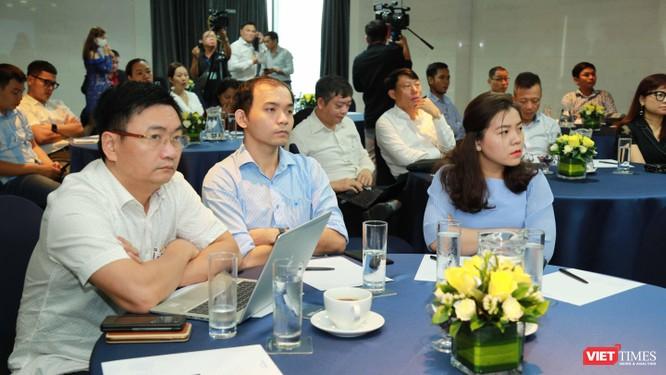 Các CEO đình đám nói về thách thức và sứ mệnh chuyển đổi số ảnh 3