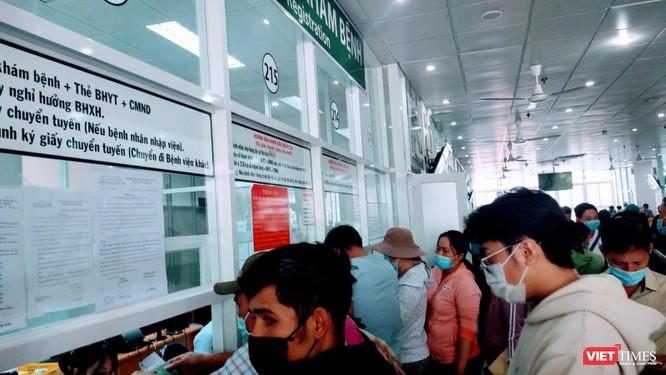 TP.HCM:Không để 34 trạm y tế ngưng hợp đồng khám, chữa bệnh BHYT ảnh 1