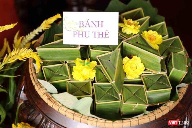 Tưng bừng sắc màu ở Lễ hội Tết Việt 2021 ảnh 8