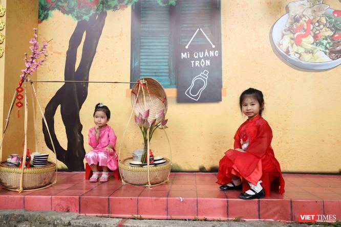 Tưng bừng sắc màu ở Lễ hội Tết Việt 2021 ảnh 10