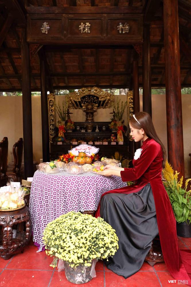 Tưng bừng sắc màu ở Lễ hội Tết Việt 2021 ảnh 4